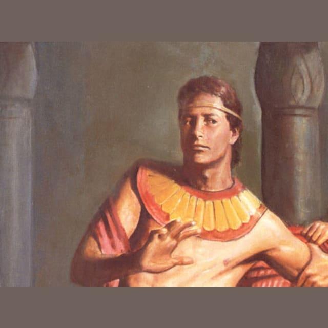 St. Joseph, Son of Jacob