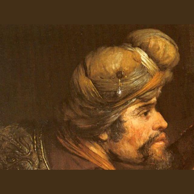 Judah, Son of Jacob