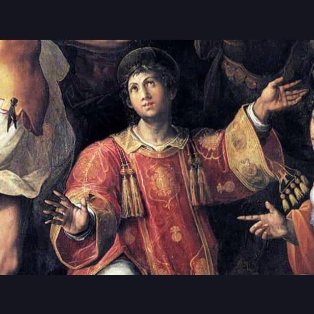 St. Stephen the Martyr