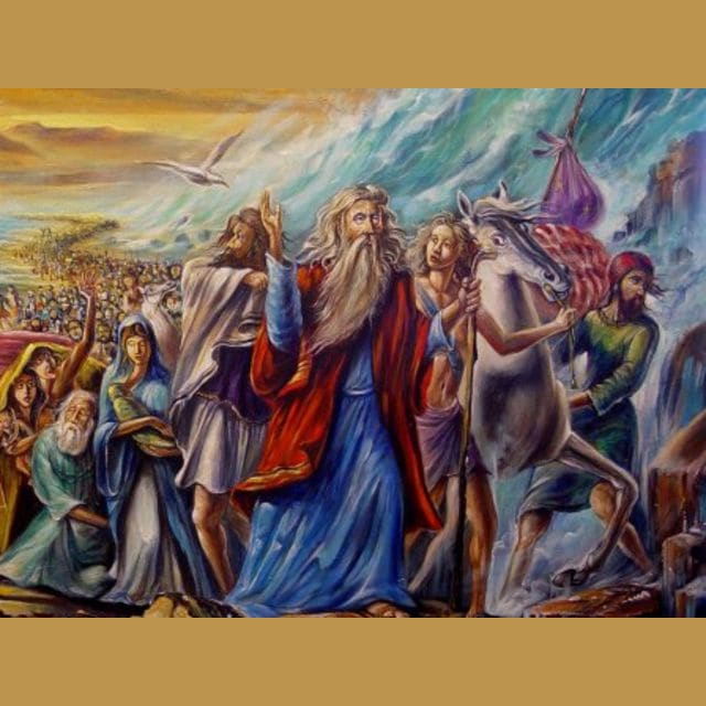 St. Moses