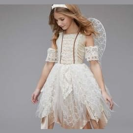 Angelic Fairy!