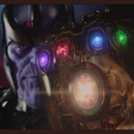 The Infinity Wars