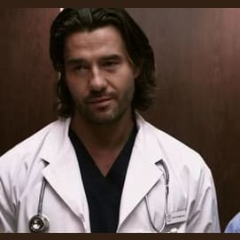 """""""Doctor Sexy, M.D."""""""
