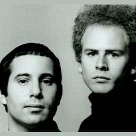 """The Sound of Silence"" (Simon & Garfunkel)"