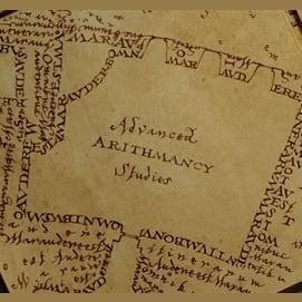 Arithmancy