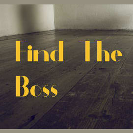 Find The Boss