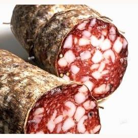 Salami genovese