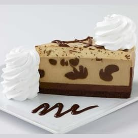 Coffee & Cream Chocolate Supreme
