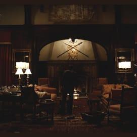 The Salvatore House