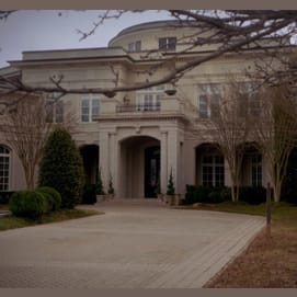 The Mikaelson's House