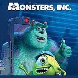 Monster's Inc