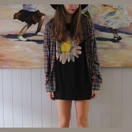 T- Shirt Dress