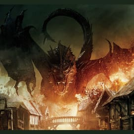 destroy all other dragons and riders