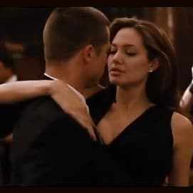 Jane and John (Mr. & Mrs. Smith)