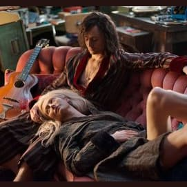 Eve and Adam (Only lovers left alive)