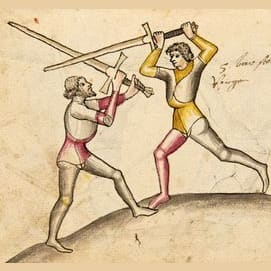 Combat & Martial Arts