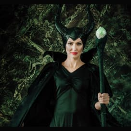 Wicked Witch or Evil Queen