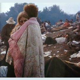 Woodstock in '69