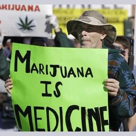 Marijuana should be legal for medicinal use only, other drugs should be illegal