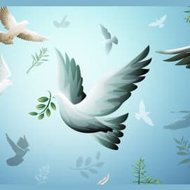 Peace / Anti-war