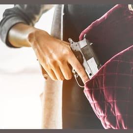 Hand Pistol