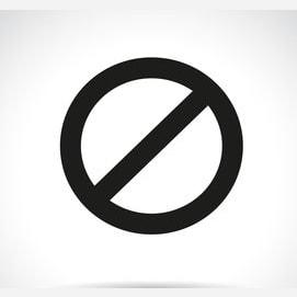No tats please!