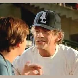 Al from Angels In The Outfield