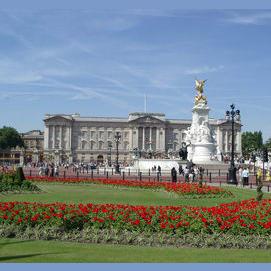 Gorgeous palace
