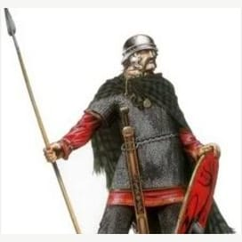 Dumnorix (active circa 50 BC), a chieftain of the Aedui who opposed Julius Caesar.