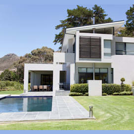 Modern with Pool