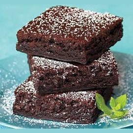 Hashtag Brownies?