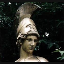 Athena's Helmet