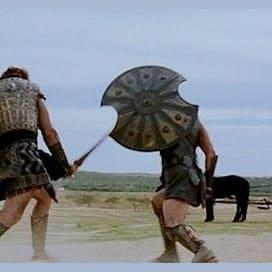 Achilles' Shield