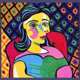 A Picasso.