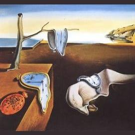 A Dalí.