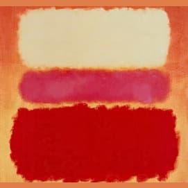 A Rothko.