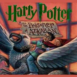 Harry Potter and the Prisonder of Azkaban