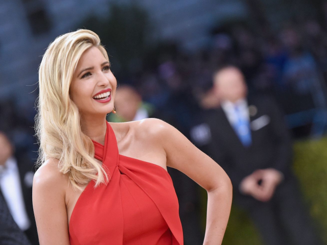 Our view is that the conservative approach is for Ivanka to voluntarily comply with the rules that would apply if she were a government employee, even though she is not. The White House Counsel's Office agrees with that approach.