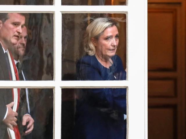 JACQUES DEMARTHON / AFP