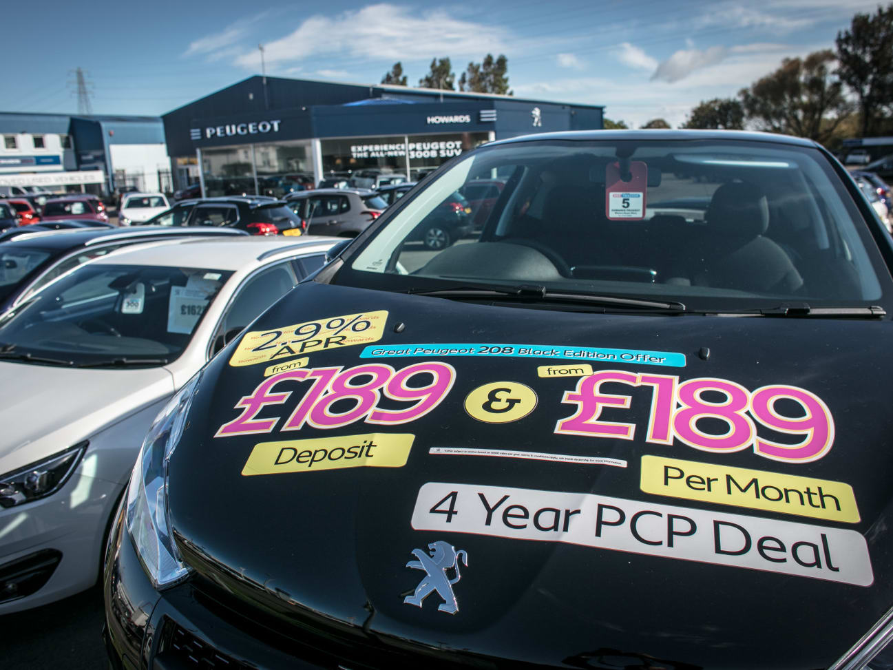 Why Car Financing Is A Con Trick