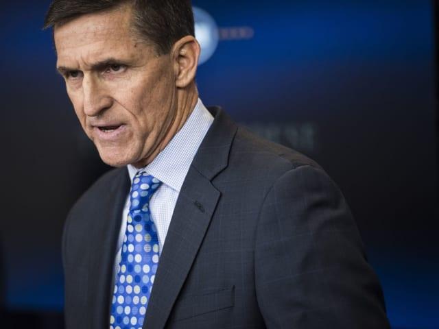 Things aren't going so well for Flynn