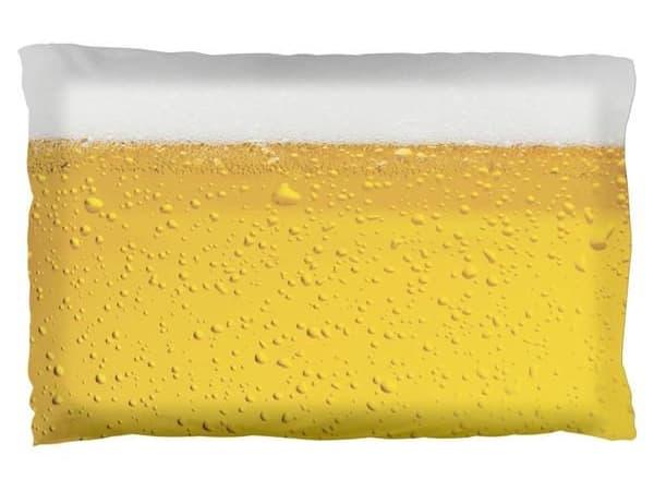 Dreaming of beer?