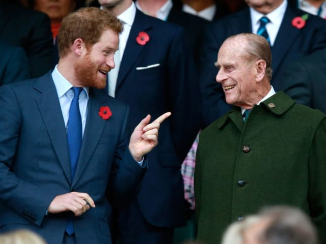 It is very sad to see Prince Philip stepping down from royal engagements but I think we can all agree he deserves a rest. He has been an incredible consort to Her Majesty — a man of great achievement and great intelligence.