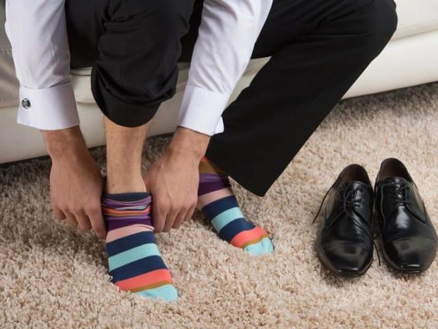 Видеть во сне новые туфли на каблуках широких и массивных — вы наделены уникальной способностью и терпением сглаживать конфликтные ситуации.