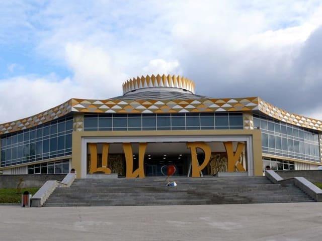 Фото: circus-ntagil.ru