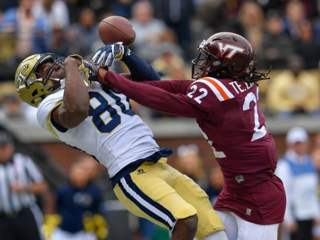 9a7752c21 Pittsburgh Steelers  2018 draft  Analysis for every selection - NFL ...