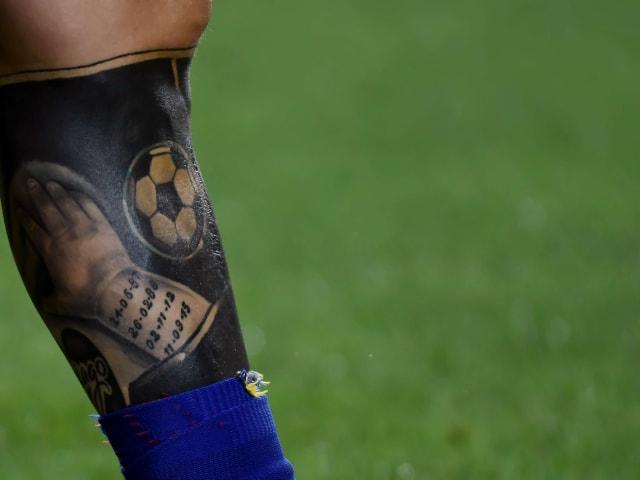 coupe du monde 2018 : neymar, griezmann, ramos, messi