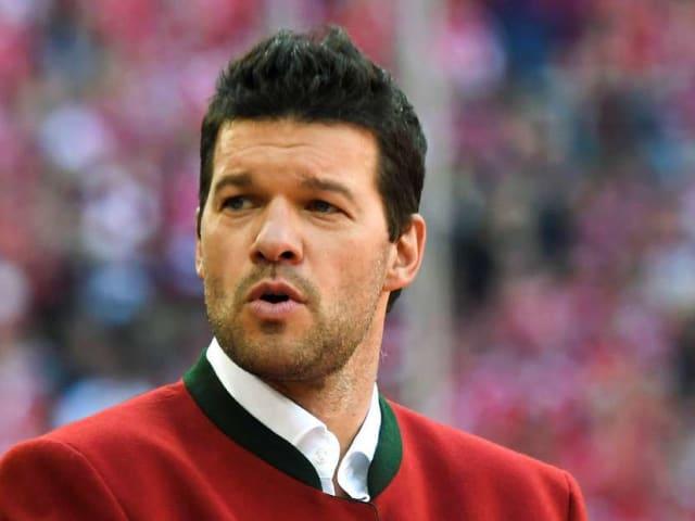 Jugó en 2002 y 2006 para Alemania