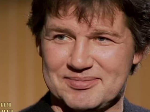 Jugó en 1994 para Rusia
