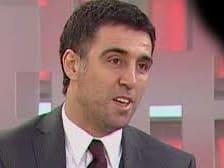 Jugó en 2002 para Turquía